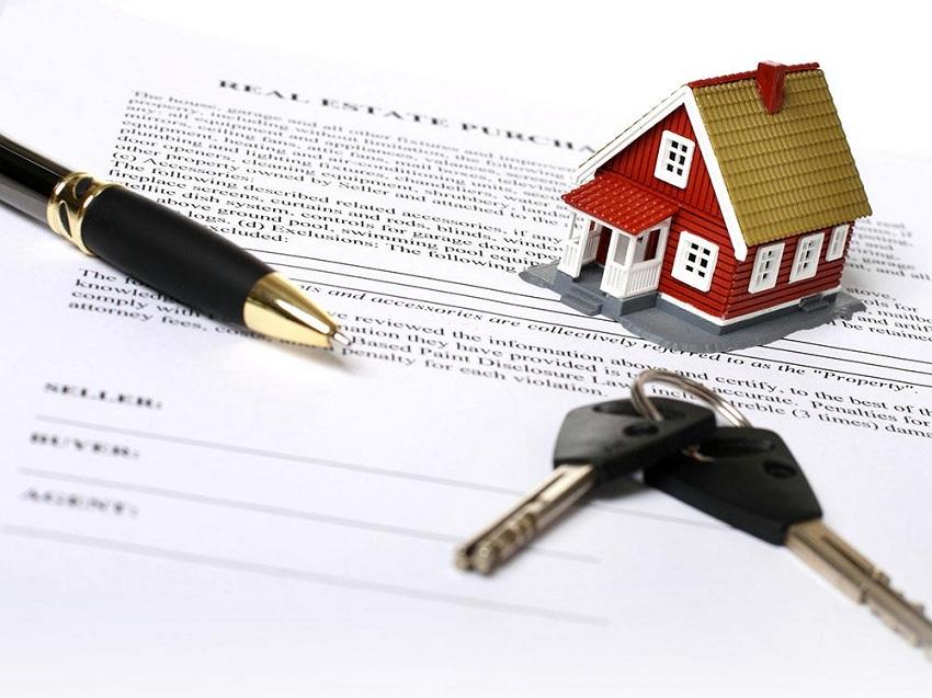 Bắt buộc phải công chứng với những loại hợp đồng giao dịch bất động sản sau