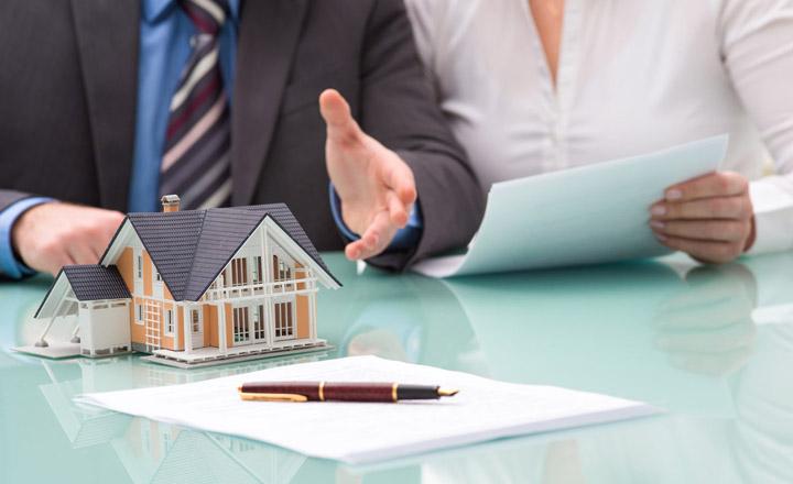 Cho thuê nhà mua bằng giấy tờ tay, cẩn thận mất nhà