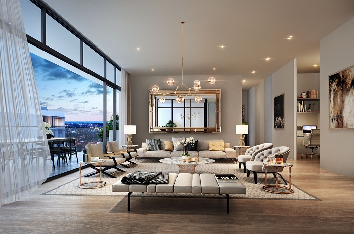 Có ý định mua căn hộ, cần phân biệt các loại hình sau