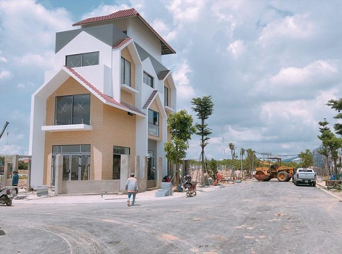 Hồ sơ và quy định về mật độ xây dựng cho nhà ở riêng lẻ
