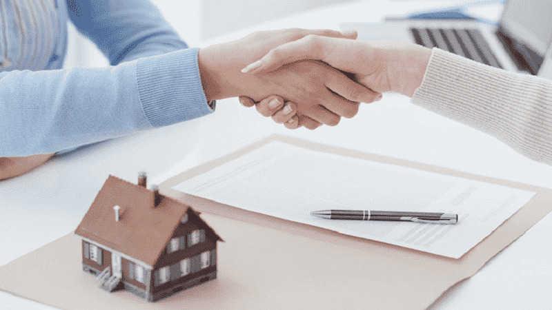 Ký gửi nhà đất – hình thức môi giới kết nối giao dịch bất động sản
