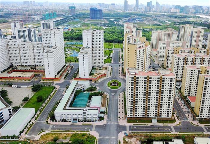 Một loạt chính sách bất động sản có hiệu lực ngay từ đầu năm 2020