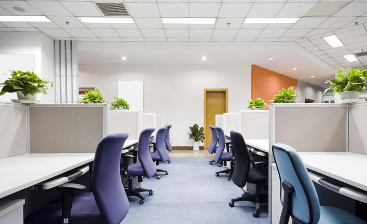 Những yếu tố nhất định phải quan tâm khi chọn thuê văn phòng hạng trung