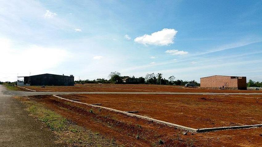 Với số vốn 120 triệu, chọn mua đất gì ở Gia Lai để đầu tư sinh lời nhanh?