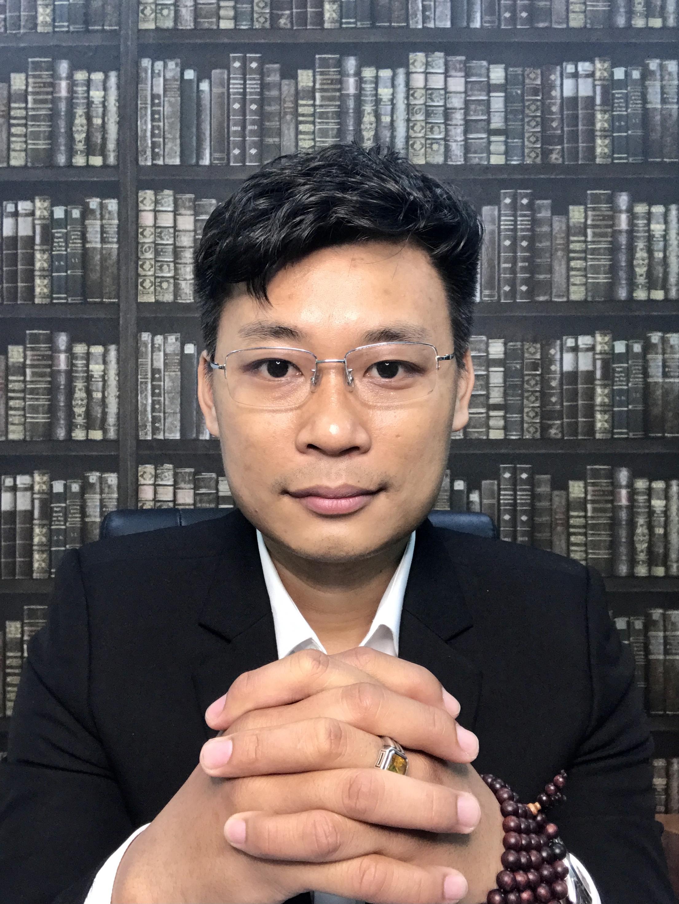 Phạm Thanh Tâm