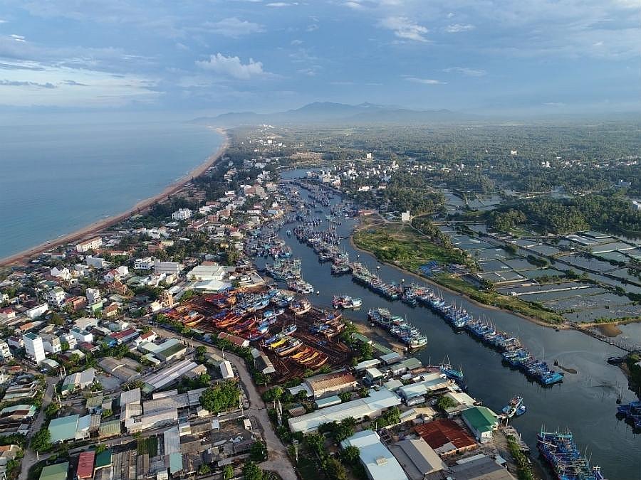 Bình Định: Đã tìm được chủ đầu tư hai dự án khu đô thị gần 1.700 tỷ đồng