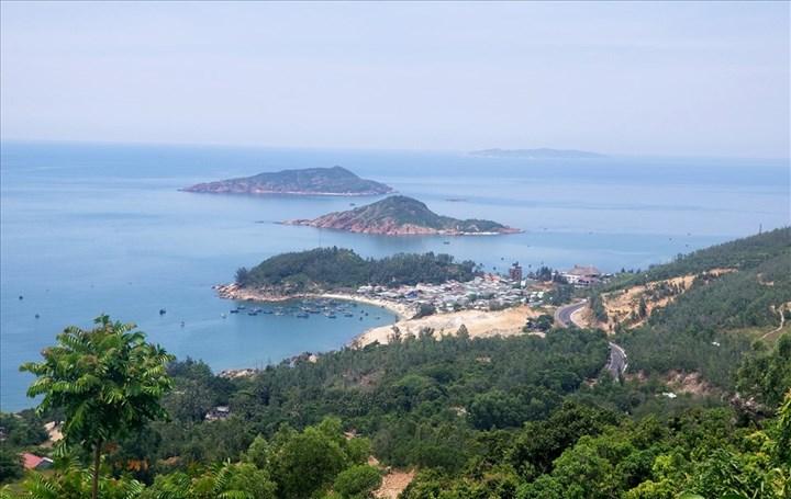 Bình Định: Đầu tư xây dựng khu du lịch Hòn Đất