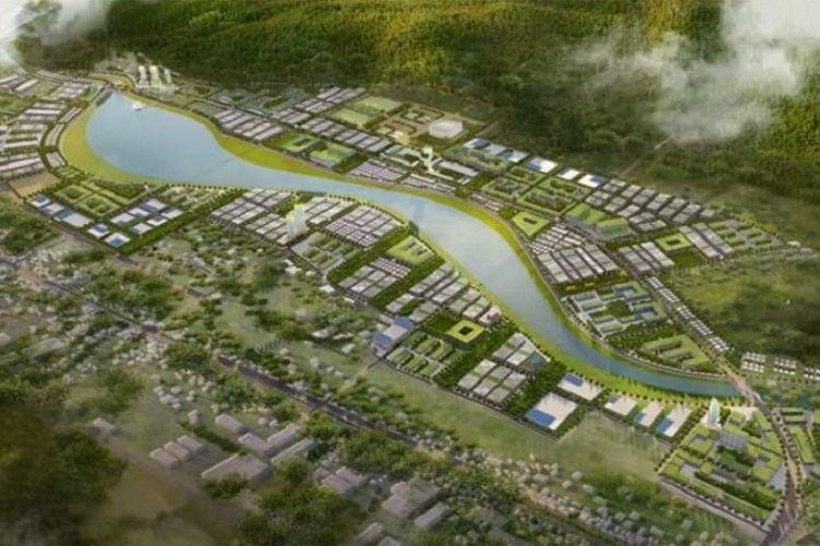 Bình Định: Dự án Khu đô thị Long Vân 2 thuộc về đại gia nào?