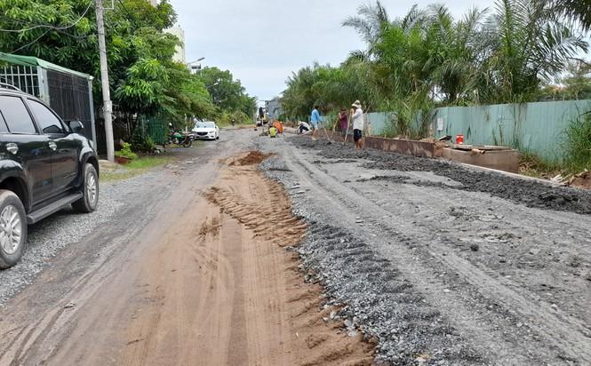 Cần Thơ: Đầu tư xây dựng Khu đô thị mới Cồn Khương