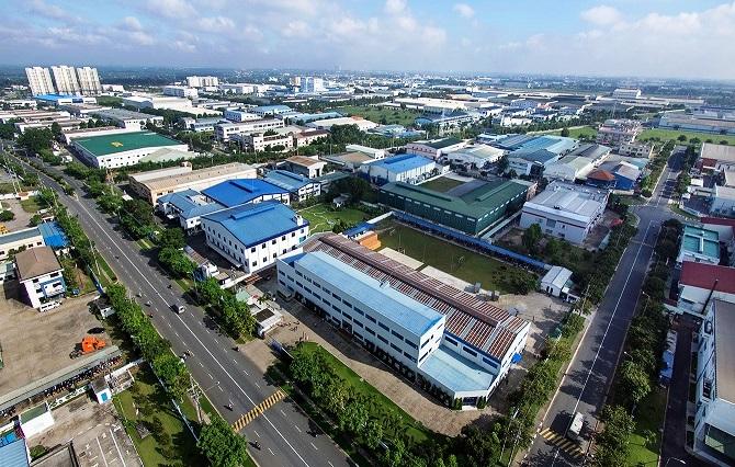 Đồng Nai: Đầu tư xây dựng 2 khu công nghiệp hơn 600ha
