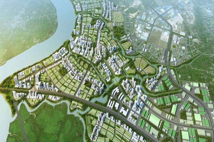 Đồng Nai: Đầu tư xây dựng Khu đô thị Amata Long Thành