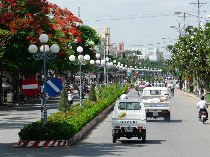 Đồng Tháp: Khu đô thị Vĩnh Phước hơn 500 tỷ cần tìm chủ đầu tư