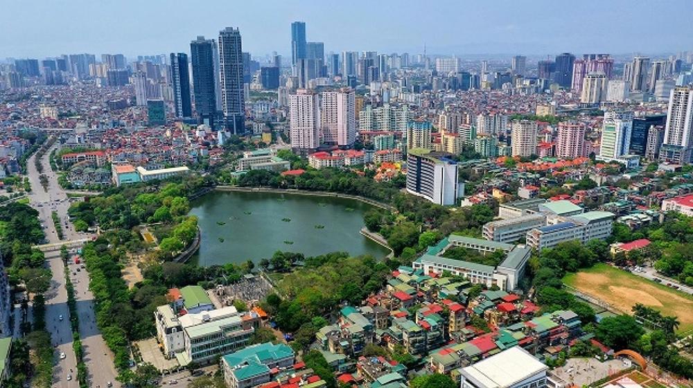 Hai khu vực còn nhiều tiềm năng phát triển tại Hà Nội