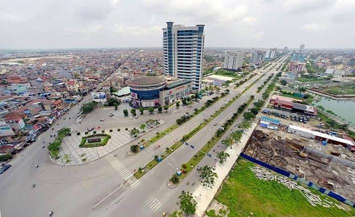Hải Phòng: Dự án Khu đô thị mới Bắc sông Cấm cần đẩy nhanh tiến độ