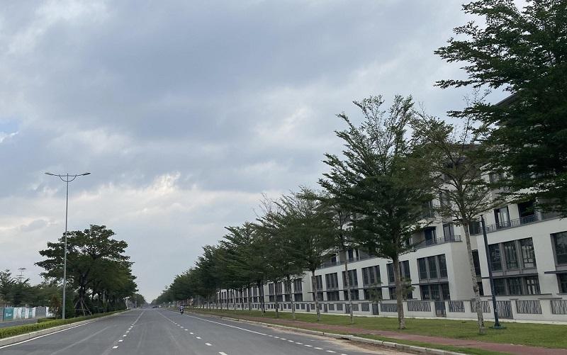 Huyện Nhơn Trạch – điểm sáng của thị trường bất động sản tỉnh Đồng Nai