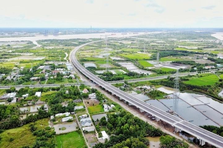 Long An: Bổ sung 3 khu công nghiệp vào quy hoạch