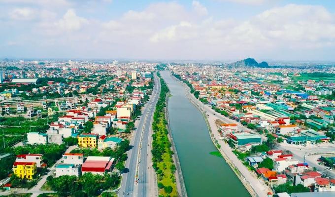 Nhu cầu cần thiết để bổ sung một sân bay tại Ninh Bình