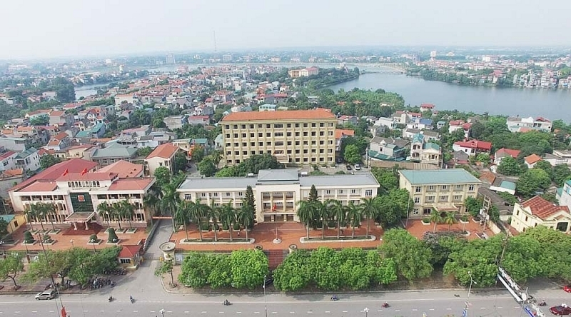 Phú Thọ: Ai sẽ làm chủ đầu tư dự án khu nhà ở đô thị đồng Đè Sòi