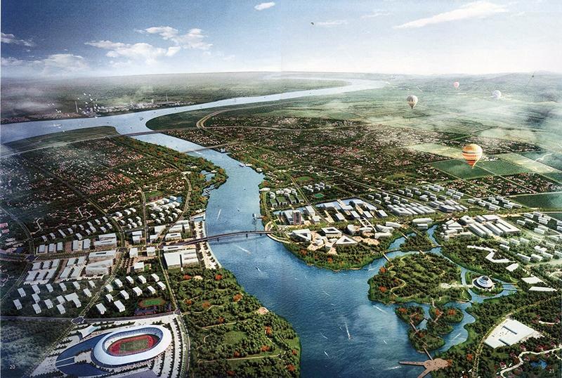 Quảng Ninh: Triển khai lập quy hoạch chung xây dựng Khu kinh tế ven biển Quảng Yên