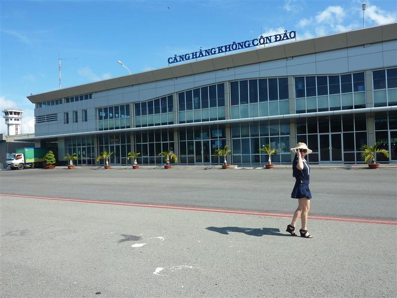 Sân bay Côn Đảo sẽ được phê duyệt quy hoạch mở rộng trong tháng 1/2021