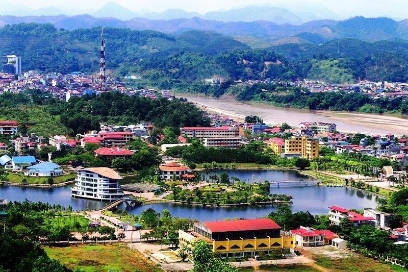 Sơn La: Bổ sung khu công nghiệp hơn 216ha vào Quy hoạch phát triển