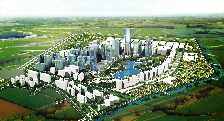 Tây Ninh: Đầu tư xây dựng Khu công nghiệp Hiệp Thạnh