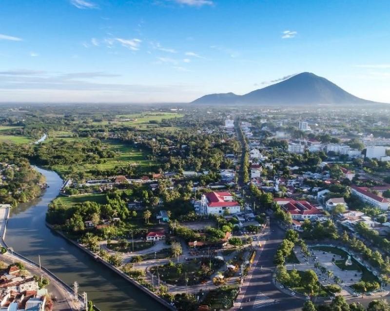 Tây Ninh: Điều chỉnh, bổ sung quy hoạch các khu công nghiệp trên địa bàn tỉnh
