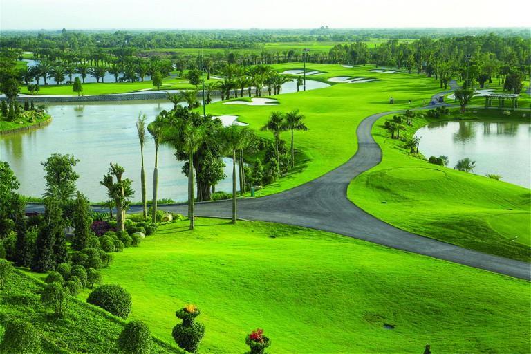Thừa Thiên – Huế: Xây dựng dự án sân golf quốc tế hơn 3.000 tỷ đồng tại huyện Phú Vang