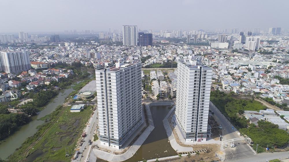 TP.HCM chuẩn bị gì cho mục tiêu phát triển 24.000 căn nhà ở xã hội