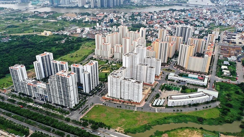 TP.HCM không đạt kế hoạch phát triển nhà ở xã hội