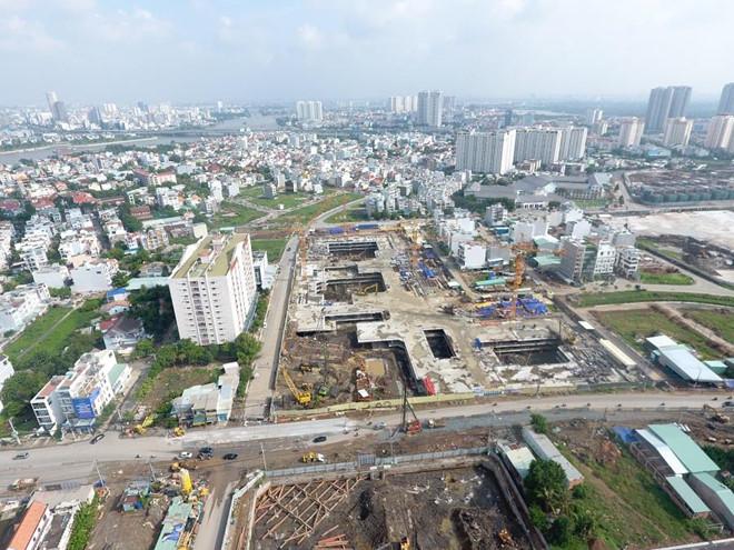 TP.HCM: Khu đô thị An Phú – An Khánh công khai đồ án điều chỉnh quy hoạch