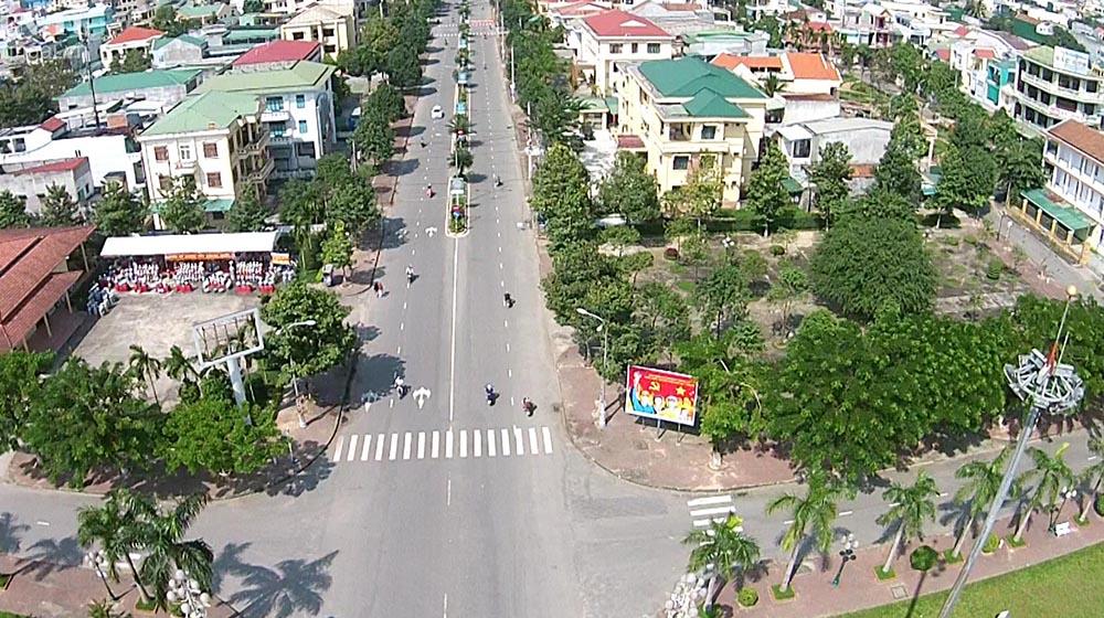"""UBND tỉnh Quảng Ngãi """"xóa sổ"""" gần 300 dự án bất động sản"""