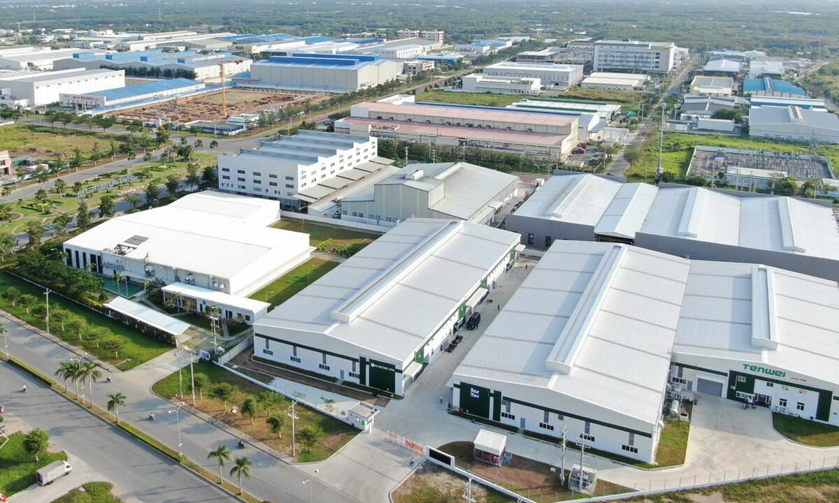Yên Bình: Điều chỉnh, mở rộng phân khu Cụm công nghiệp Thịnh Hưng