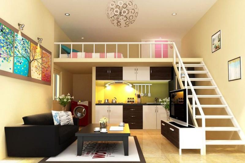 3 bí kíp để có lợi nhuận khổng lồ từ việc xây căn hộ mini cho thuê