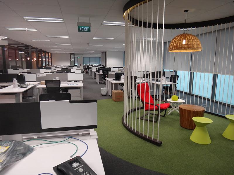 5 lưu ý cần cân nhắc khi tìm thuê văn phòng