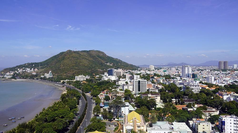 Đấu giá 7.700 m2 đất tại huyên Côn Đảo tỉnh Bà Rịa – Vũng Tàu