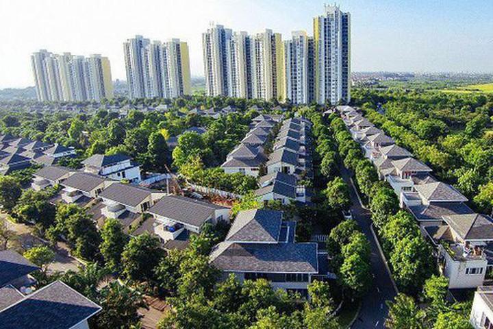 Hưng Yên duyệt đồ án xây dựng Khu nhà ở dân cư mới 319