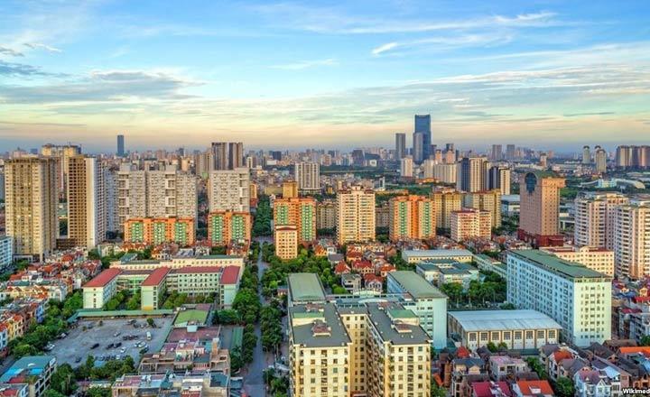 Mức giá bồi thường khi Nhà nước thu hồi đất tại Hà Nội hiện nay