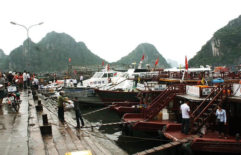 Quảng Ninh đề xuất siêu dự án du lịch 500ha tại Vân Đồn