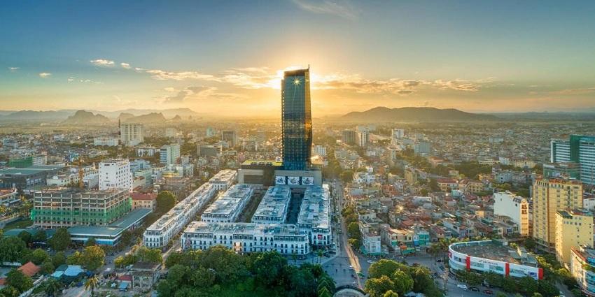 TP. Thanh Hóa tiến hành quy hoạch chung đô thị đến năm 2040