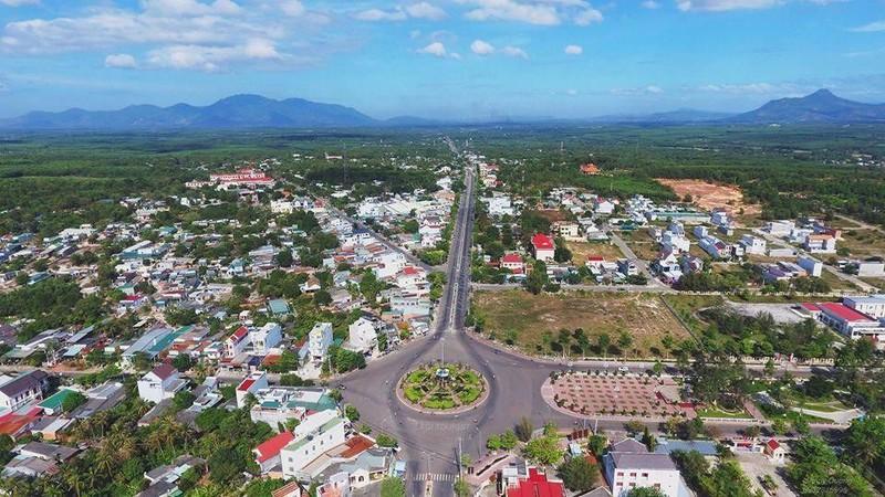 Trong 5 năm tới, các khu đô thị mới ở thị xã La Gi nằm ở đâu?