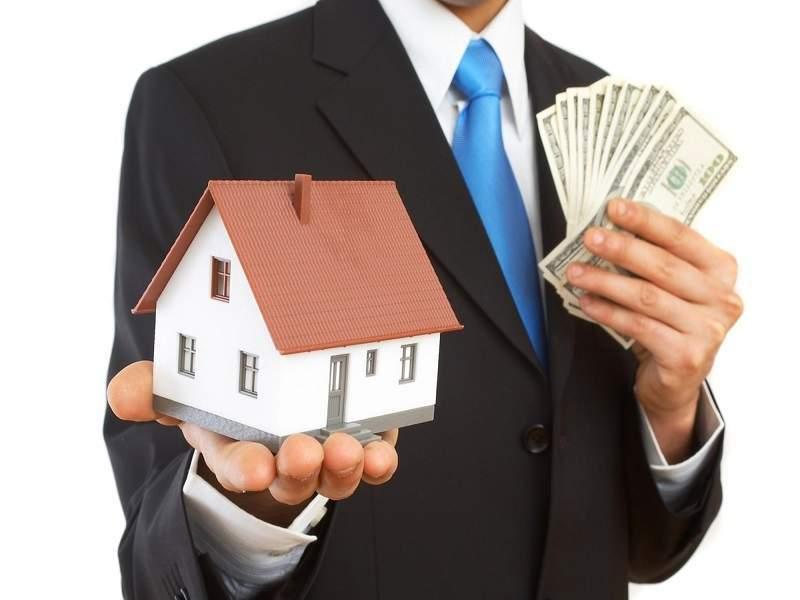 """Vay tiền ngân hàng đi buôn đất, cẩn thận """"tán gia bại sản"""""""