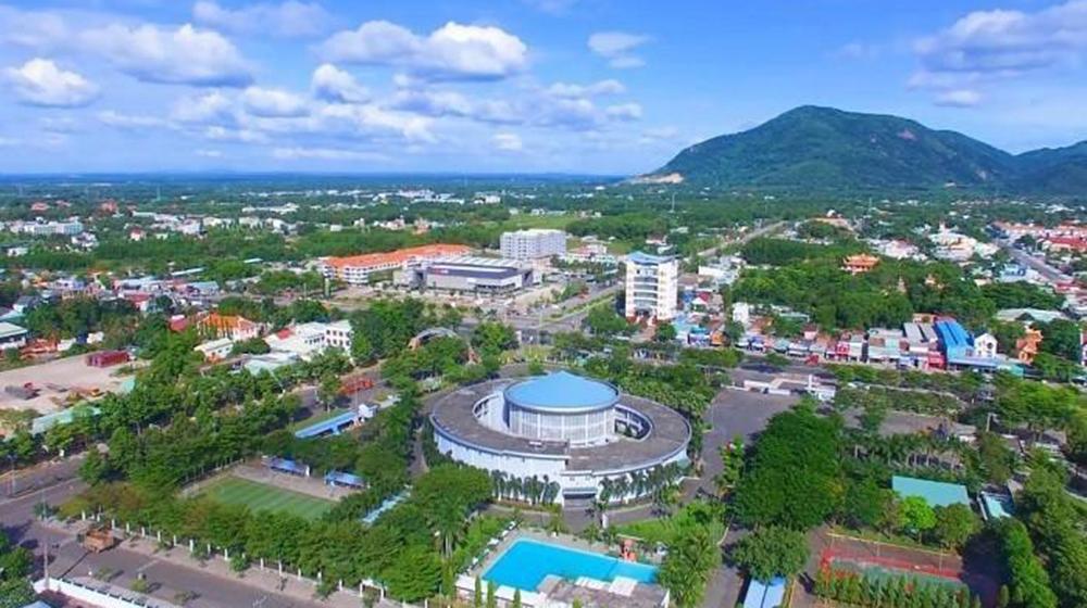 Vũng Tàu: 2 khu đô thị quy mô 470ha được Văn Phú Invest đề xuất đầu tư