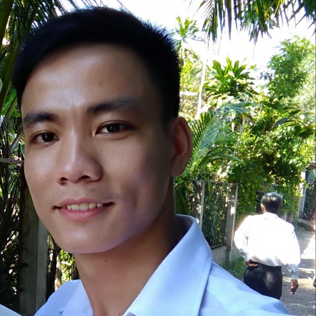 Phạm Phú Thuận