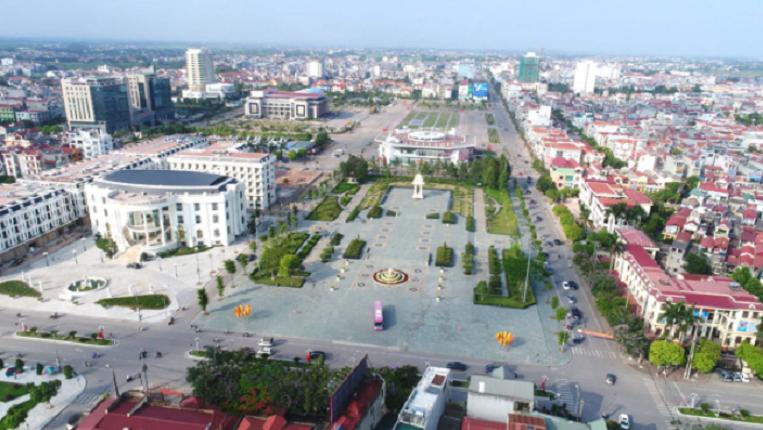 Bắc Giang: Quy hoạch Khu đô thị gần 70ha tại huyện Lục Nam
