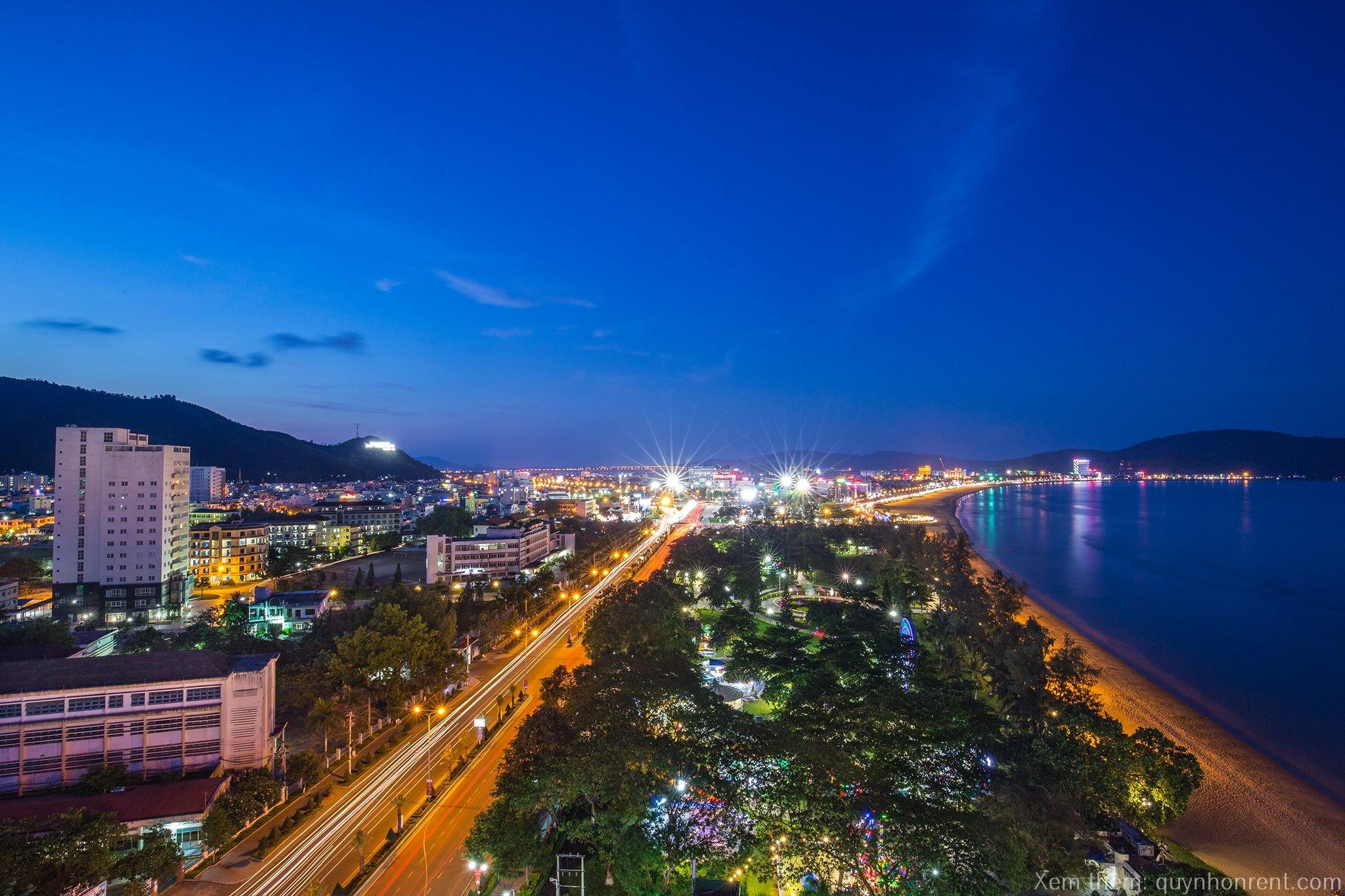 Bình Định: Đầu tư xây dựng dự án Khu dân cư hơn 1.369 tỷ tại mặt tiền Quốc lộ 1D