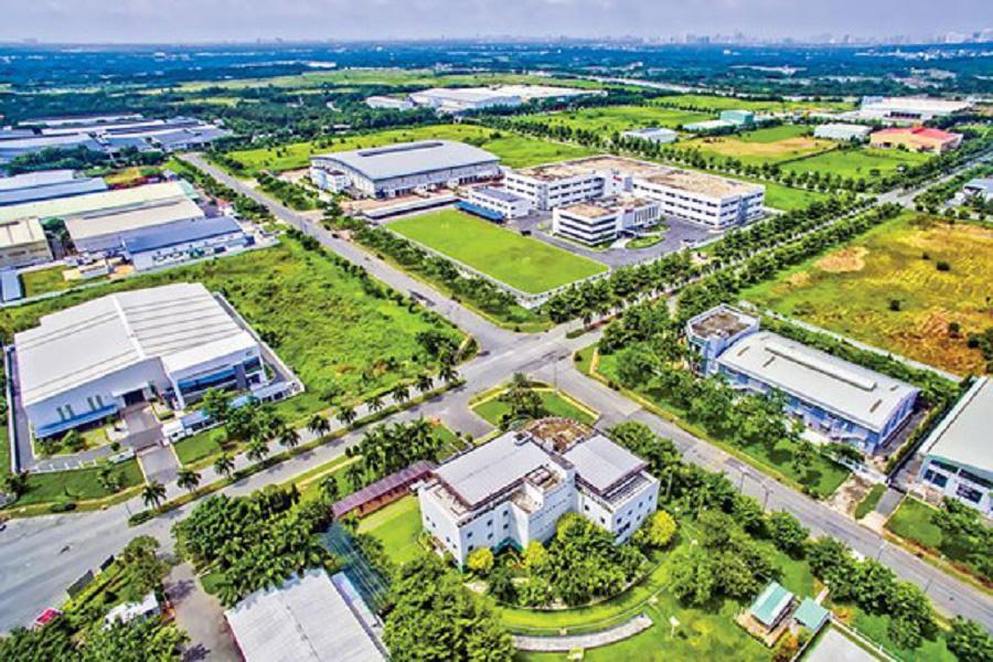 Bình Thuận: Đầu tư xây dựng Khu công nghiệp Tân Đức 1.200 tỷ đồng