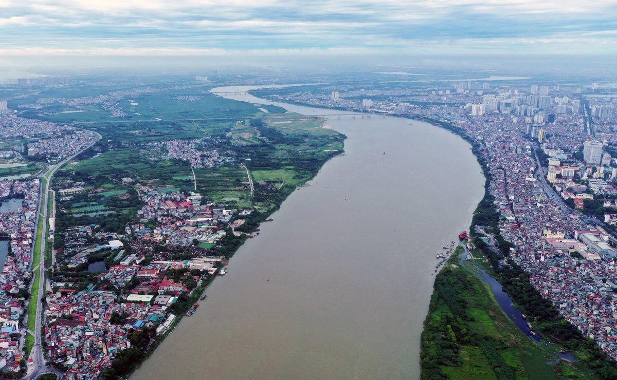 Hà Nội cho ý kiến về chủ trương quy hoạch phân khu nội đô và phân khu sông Hồng