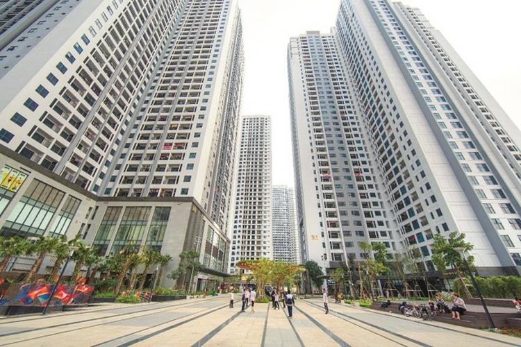Hà Nội: Thực trạng cuối năm chung cư cao cấp đồng loạt cắt lỗ nhưng vẫn chẳng ai mua