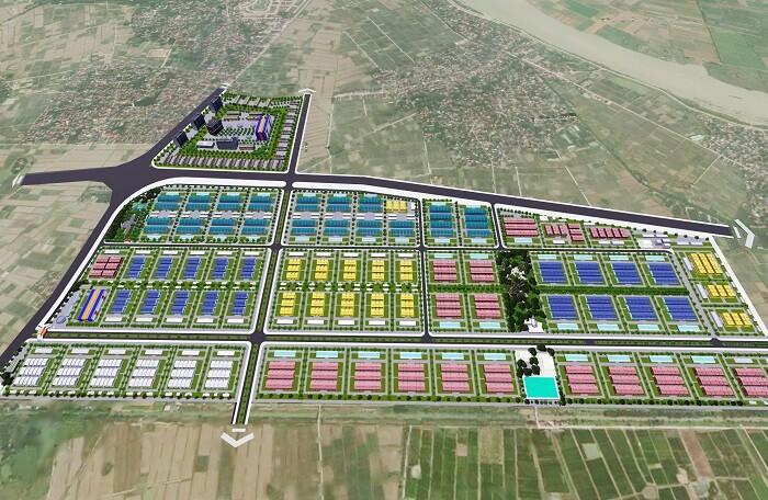 Hải Dương: Duyệt chủ trương đầu tư dự án khu công nghiệp hơn 1.900 tỷ đồng